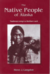 The Native People of Alaska Cover Image