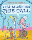 You Must Be This Tall Cover Image