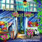 Familiar Motives (Witch's Cat Mystery #3) Cover Image