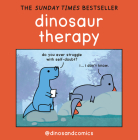 Dinosaur Therapy Cover Image