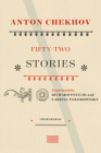 Fifty-Two Stories Cover Image