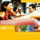 The Rough Guide to Mambo (Rough Guide World Music CDs) Cover Image