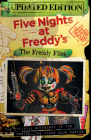 The Freddy Files: Updated Edition (Five Nights At Freddy's) Cover Image