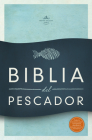 Biblia del Pescador-Rvr 1960 Cover Image