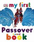 My First Passover Board Book Cover Image
