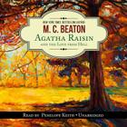 Agatha Raisin and the Love from Hell Cover Image