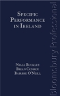 Specific Performance in Ireland Cover Image