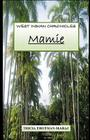 West Indian Chronicles: Mamie Cover Image