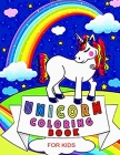 Unicorn coloring Book -for kids: Coloring Book For Anyone This Book Makes A Nice Gift For Any Ages Cover Image