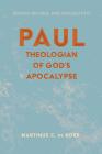 Paul, Theologian of God's Apocalypse Cover Image