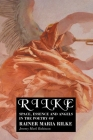 Rilke: Space, Essence and Angels in the Poetry of Rainer Maria Rilke (European Writers) Cover Image
