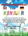 Geschichtenerzählen für Kinder: LESEN LERNEN AUF ENGLISCH Ein kreatives Arbeitsbuch für Kinder. Eine kurze Geschichte, die das Leseverständnis der Kin Cover Image