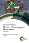 Electron Paramagnetic Resonance: Volume 24 Cover Image