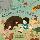 All Creatures Great and Small Cover Image