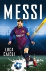 Messi - 2020 Updated Edition Cover Image