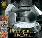 Memories of Philippine Kitchens Cover Image
