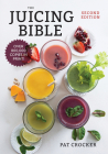 The Juicing Bible Cover Image