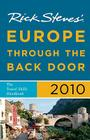 Rick Steves' Europe Through the Back Door 2010: The Travel Skills Handbook Cover Image