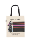 Jane Eyre Tote Bag Cover Image