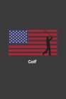 Golf: Rodding Notebook Cover Image