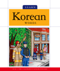 Learn Korean Words (Foreign Language Basics) Cover Image