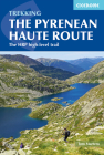The Pyrenean Haute Route Cover Image