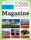 Gulf of Mexico- Energy Infrastructure Analysis in Real-Time: Six Mega-Trends That Could Shape the Future of Energy Cover Image
