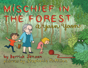 Mischief in the Forest: A Yarn Yarn (Flashpoint Press) Cover Image