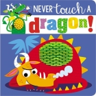 Never Touch a Dragon Cover Image