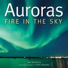 Auroras: Fire in the Sky Cover Image