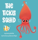 The Tickle Squid Cover Image