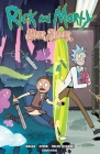 Rick and Morty Ever After Vol. 1 Cover Image
