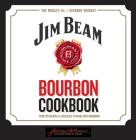 Jim Beam Bourbon Cookbook Cover Image