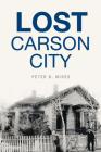 Lost Carson City Cover Image