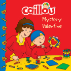 Caillou: Mystery Valentine (Clubhouse) Cover Image