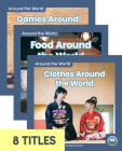 Around the World (Set of 8) Cover Image