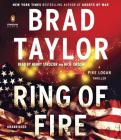 Ring of Fire: A Pike Logan Thriller Cover Image