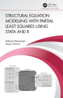 Structural Equation Modelling with Partial Least Squares Using Stata and R Cover Image