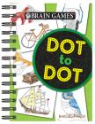 Brain Games Mini - Dot to Dot Cover Image
