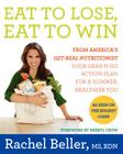 Eat to Lose, Eat to Win: Your Grab-N-Go Action Plan for a Slimmer, Healthier You Cover Image