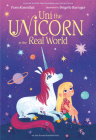 Uni the Unicorn in the Real World Cover Image