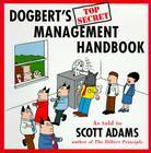 Dogbert's Top Secret Management Handbook Cover Image