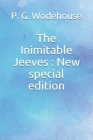 The Inimitable Jeeves: New special edition Cover Image