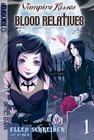 Vampire Kisses: Blood Relatives, Volume I Cover Image