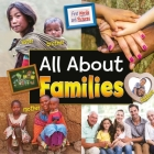 All about Families (First Words and Pictures) Cover Image