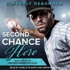 Second Chance Hero Lib/E Cover Image
