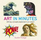 Art in Minutes Cover Image