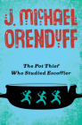The Pot Thief Who Studied Escoffier (Pot Thief Mysteries #4) Cover Image