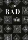 It's Good to Be Bad: A Disney Villains Guided Journal Cover Image