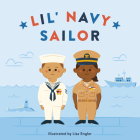 Lil' Navy Sailor (Mini Military) Cover Image